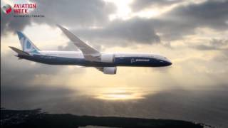 Paris Air Show 2013: Boeing 787-10 Launched