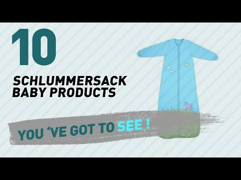 Schlummersack Baby Products Video Collection // New & Popular 2017