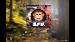 Dimitri Vegas Martin Garrix Like Mike Tremor Monster Monkey Remix