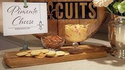 Pimento Cheese & Kentucky Mules