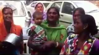 Lokgeet in gwalior