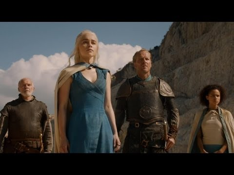 """The War is Not Won:"" Game of Thrones Season 4: Official Trailer (HBO)"