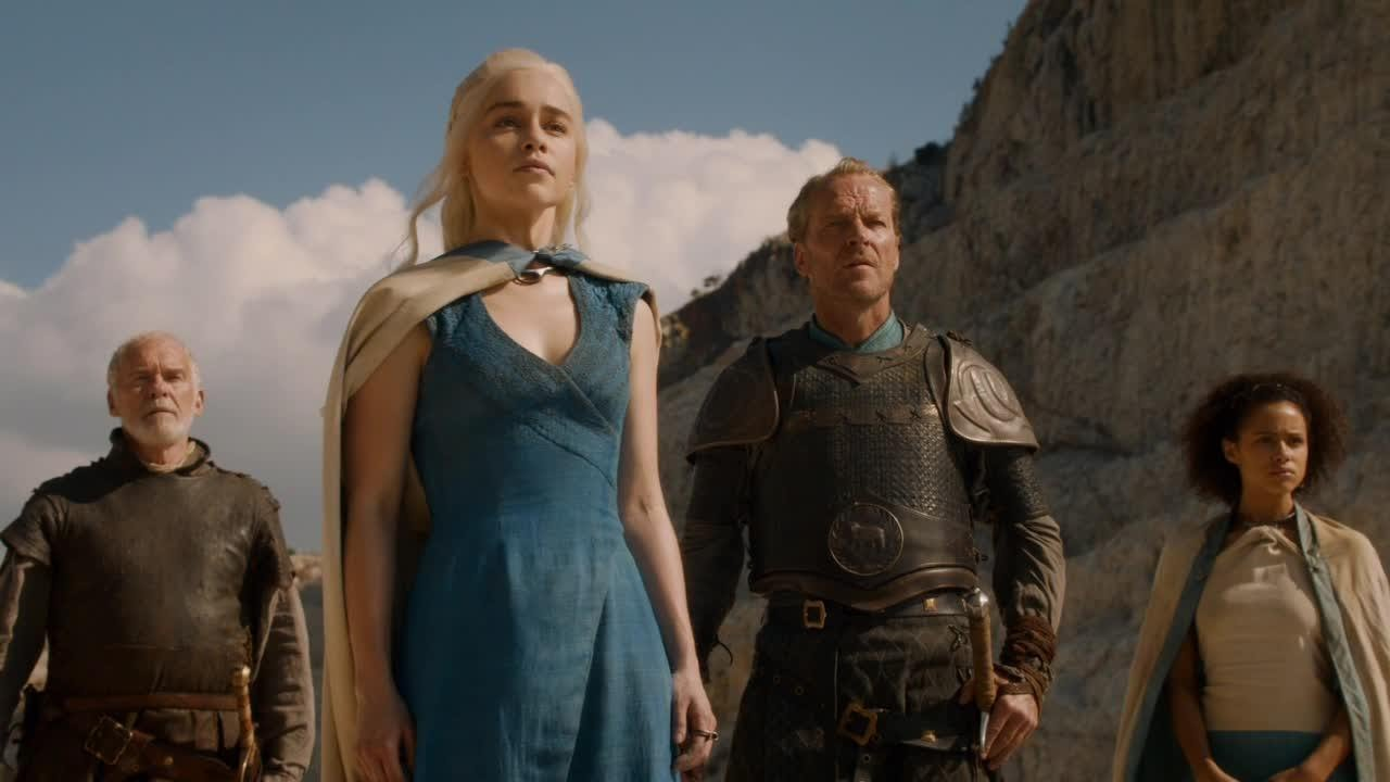 start games of thrones staffel 4