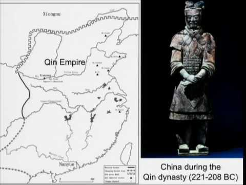 The First Emperor's Home Base: Archaeological Perspectives on Ethnicity... - Lothar von Falkenhausen