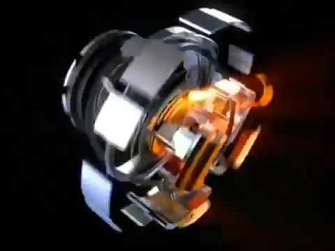 Рекламные заставки (РЕН-ТВ, 2009)