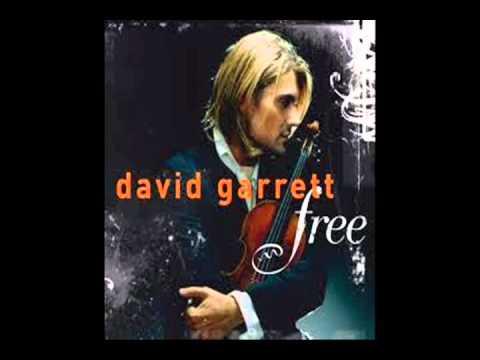 Eliza's Song - David Garrett