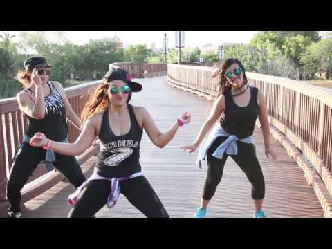 Sigueme Y Te Sigo by Daddy Yankee / Zumba / Reggaeton /  Mega mix 48
