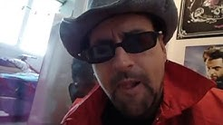 James Dean Sonnenbrille