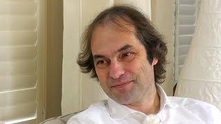 Ik ben beschikbaar - interview met Jan-Willem van Aalst