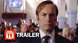 Better Call Saul Season 4 Comic-Con Trailer | Rotten Tomatoes TV