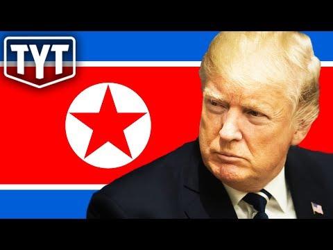 Trump's Shocking North Korea Reversal
