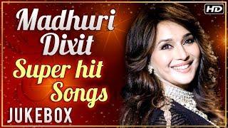Hits of  Madhuri Dixit   Best of Madhuri Dixit Songs Jukebox   Hum Aapke Hain Koun