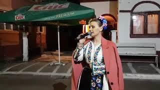 PAULA PASCA - Calca-ma Doamne-n picioare Live 2019 Targu Jiu