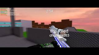 ROBLOX AWP-Attack Montage: Surge