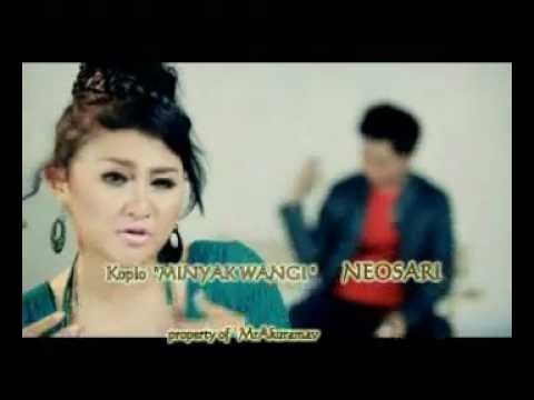 KOPLO MINYAK WANGI NEOSARI - new dangdut