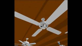 Roblox Ceiling Fan Installation Pt 2