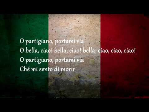 bella-ciao---İtalian-|-lyrics