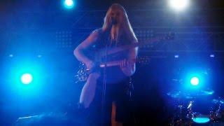 Nightwish - The Islander Live in Fortaleza-CE Brazil 23.09.2015