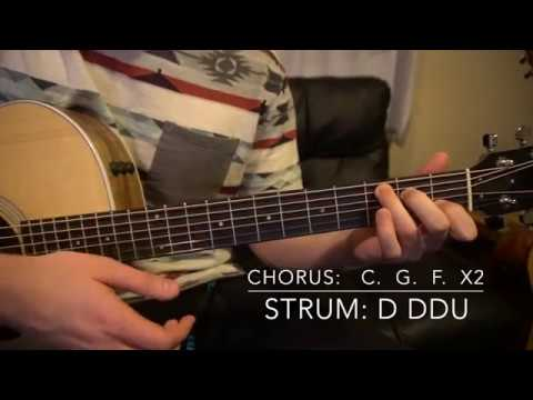 Make Me Cry ukulele chords - Noah Cyrus - Khmer Chords