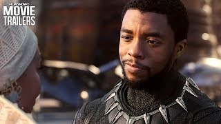 """Marvel's BLACK PANTHER 