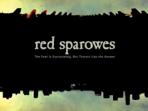 Red Sparowes - In Illusions Of Order