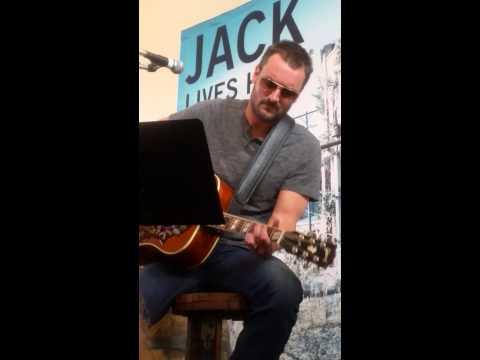 Eric Church - Chevy Van Chords - AZ Chords