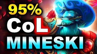 MINESKI vs CoL - GAME OF THE DAY! - STARLADDER ImbaTV 2 Minor DOTA 2