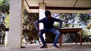 Tiwa Savage Ft Omarion - Get It Now- ( Dance Video ) @BigMishen