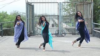 Udd Gaye Dance Choreography | Tanzen Girls