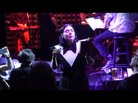 Ava Luna plays Histoire de Melody Nelson   Live in NYC