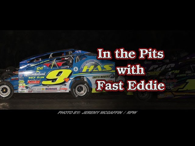 In the Pits with Fast Eddie Battle at the Bowl Highlights