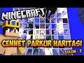 LANET SLİME BLOKLAR Minecraft Cennet Parkur Haritası Bölüm 2 Ft Gereksiz Oda mp3