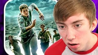 THE MAZE RUNNER (iPhone 6 Gameplay Video)