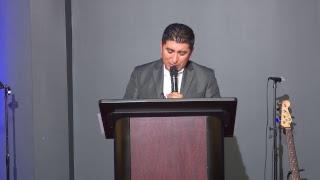 Conferencia de Matrimonio- 20 Enero 2018, Sabado