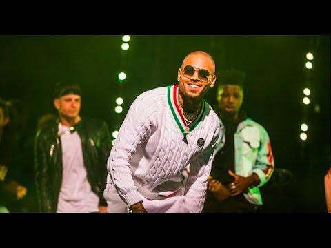 "Chris Brown performs ""Kriss Kross"" & ""Party"" at Drai's NightclubKaynak: YouTube · Süre: 3 dakika58 saniye"