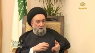 الشيخ علي الأمين: تصرفات حزب الله غير الأخلاقية شوهت العمل الجهادي الإسلامي
