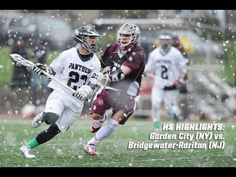 HS Highlights: Garden City (NY) vs. Bridgewater-Raritan (NJ)