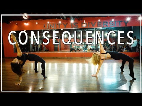 Consequences By Camilla Cabello - Erica Klein And Mollee Gray Choreography