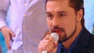 Дима Билан - Не молчи (Новогодняя ночь 01.01.2016 HD 1080p.)