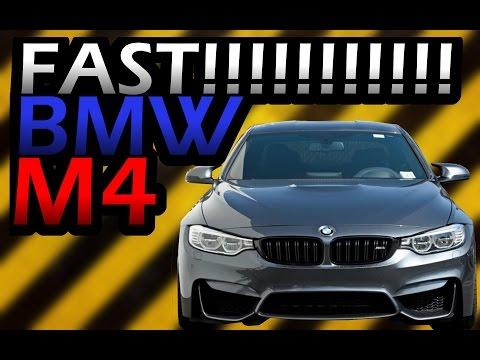 BMW M4 ( Review + Specs )