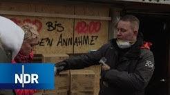 Hamburg: Die Reeperbahn in der Corona-Krise | DIE REPORTAGE | NDR Doku