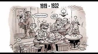 Oluen historia Suomessa