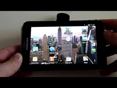 New York City 3D Wallpaper