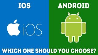 iOS vs Android in 2019 – Which One Should You Choose? [Simple Guide]