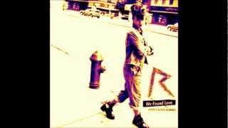We Found Love (REAL OFFICIAL Instrumental) - Rihanna ft. Calvin Harris