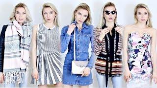 ЧТО Я БУДУ НОСИТЬ ЛЕТОМ? Покупки одежды с ПРИМЕРКОЙ(ИНФО и ССЫЛКИ MISSGUIDED Платье джинсовое http://bit.ly/1SzB40e (UK 6) MISSGUIDED Платье-жакет http://bit.ly/20trDmJ (UK 8) ASOS Ultimate ..., 2016-04-22T05:00:01.000Z)