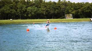 Roll To Revert Aİr Trick Cable - How to Wakeboard - HowtoWake.com
