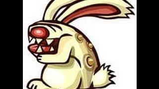 Трагедия белок! Как в редакторе карт сделать зайца не судьбы?
