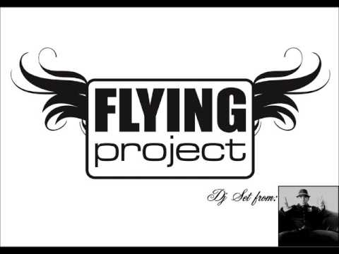 Flying Project Radio Weekend Podcast #39 by John von Wh1te