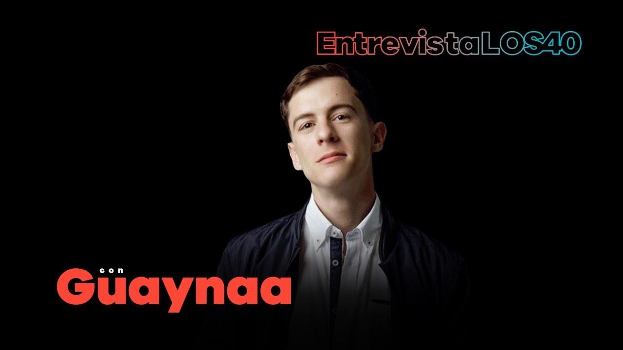 Entrevista - Guaynaa